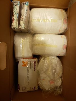 Free Diapers & Wipe warmer for Sale in Denver, CO
