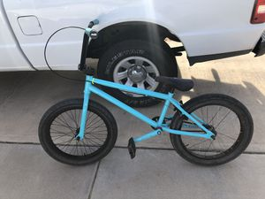 Fit bmx bike for Sale in undefined