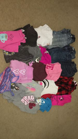 Kids (Girls) Clothing Lot (Size Large 10-12) ! for Sale in Lake Elsinore, CA