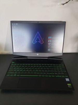 Hp gaming laptop for Sale in Vancouver, WA