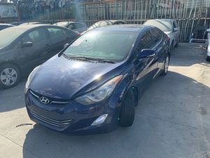 2013 Hyundai Elantra Parting out, 5970. Read !!! for Sale in Los Angeles, CA