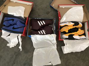 Nike, Adidas, Vans for Sale in Starkville, MS