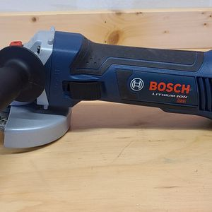 Bosch 18V Grinder - Bare Tool Only for Sale in Auburn, WA