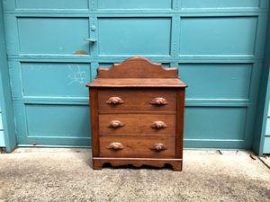 Antique dresser for Sale in Portland, OR