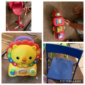 Kids items & toys for Sale in DeSoto, TX