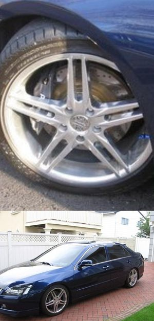 Price$6OO Accord 2004 for Sale in Dallas, TX