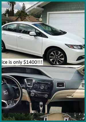 Only$1400 honda for Sale in Baton Rouge, LA