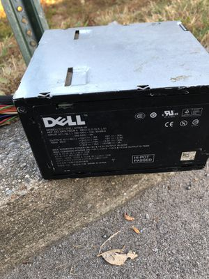 Dell 750 Watts power supply for Sale in Lexington, KY