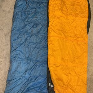North Face Sleeping Bags $75 each for Sale in Seattle, WA