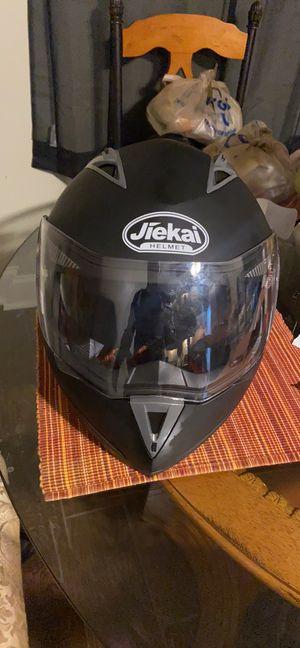Motorcycle helmet L for Sale in Jonesboro, GA