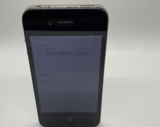 iPhone 4 lot (Black) Works No Cracks for Sale in Aurora,  CO