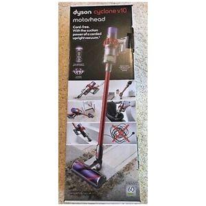 Dyson Cyclone V10 Motorhead Lightweight Cordless Stick Vacuum Cleaner. BRAND NEW. like v7 v8 v9 v11 for Sale in Los Angeles, CA