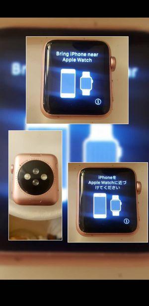 Apple Watch Rose Gold for Sale in Santa Fe Springs, CA