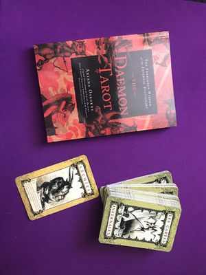 Tarot Books and Cards for Sale, used for sale  North Liberty, IA