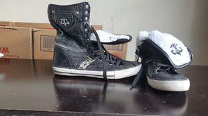 Deleon Tieup Boots 7.5 for Sale in Murfreesboro, TN