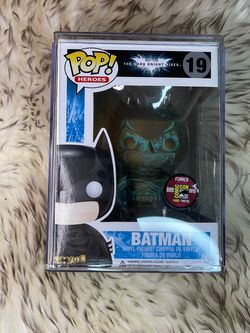 Patina Batman Funko Pop for Sale in Houston,  TX