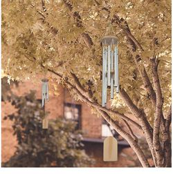 Wind Chimes Outdoor, Outside Wind Chime for Loss of a Loved One, Memorial Wind Chimes for Sale in Monterey Park,  CA
