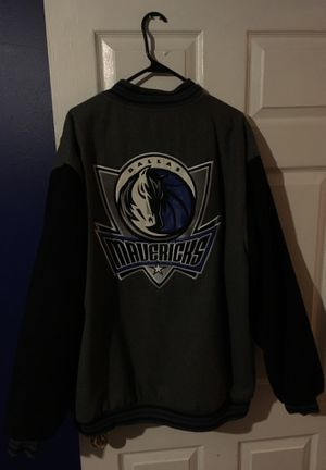 Mavericks bomber jacket for Sale in Dallas, TX