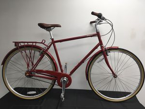BREEZER DOWNTOWN 8 City Bike * NEW * for Sale in North Potomac, MD