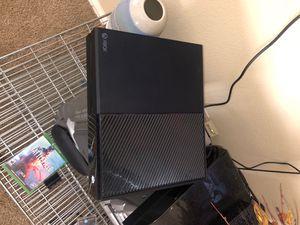 Xbox 1 1tb for Sale in Arlington, TX