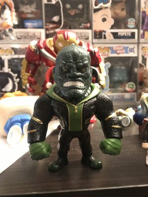 Metal figs for Sale in Long Beach, CA