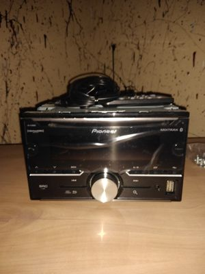 Pioneer FH-S700BS for Sale in Saint Joseph, MO