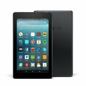 Amazon kindle fire 5th generation (cracked) for Sale in Catonsville, MD