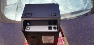 THERMAL HIGH SPEED RECEIPT PRINTER MODEL POS-8250 for Sale in San Dimas, CA