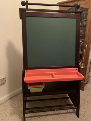 Storage easel for Sale in Fresno, CA
