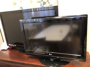 32 Inch LG FLat screen TV for Sale for Sale in Brooklyn Park, MD