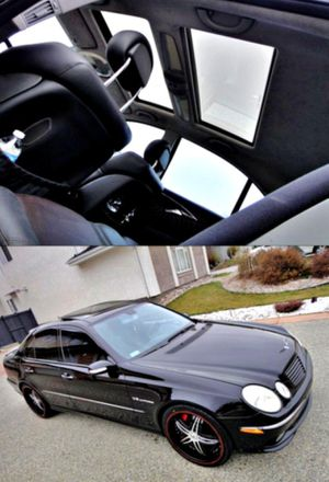 __2004__ Mercedes Benz E55 Price$1OOO for Sale in Washington, DC