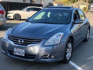 2011 Nissan Altima for Sale in Hayward, CA
