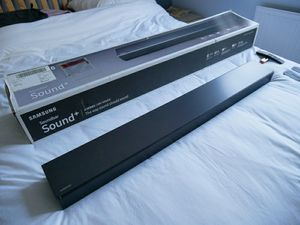 Samsung HS-650Hw Soundbar for Sale in Groves, TX