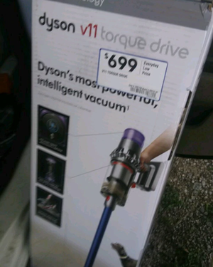 Dyson V11 Torque Drive Cordless Vacuum for Sale in Riverside, CA