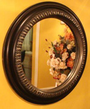 Round Wall Mirror for Sale in Allentown, NJ