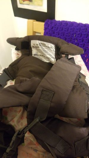 Baby chest carrier for Sale in Hayward, CA