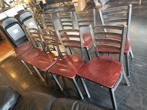 Flash Furniture Wooden Chairs for Sale in Minneapolis, MN