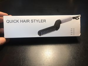 Hair straightener for Sale in Shavertown, PA