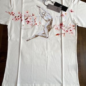 Christian Dior Robot Tshirt for Sale in Columbus, OH