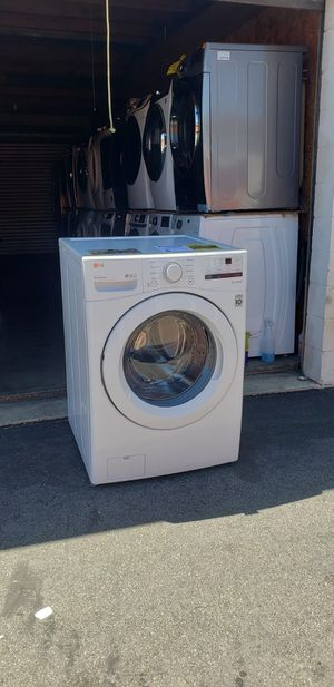 LG WASHER (NEW) for Sale in Bell Gardens, CA
