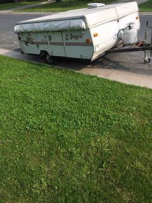 Jayco Camper w/ Clean Title for Sale in Stewartville, MN