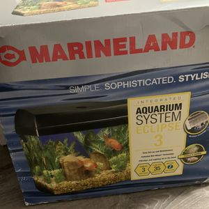 Small Fish Tank for Sale in Fresno, CA