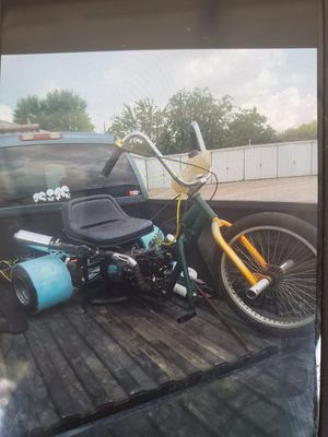 Drift trike for Sale in Houston, TX