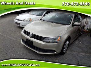 2014 Volkswagen Jetta for Sale in Blue Haven, GA