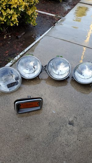 Mazda RX-2 parts headlights for Sale in City of Industry, CA