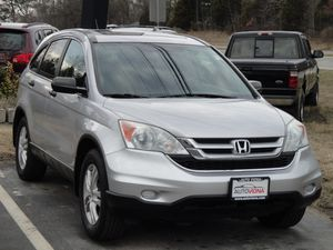 2010 Honda CRV EX AWD for Sale in Durham, NC