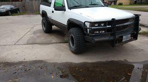 1994 Chevy Blazer for Sale in Seguin, TX