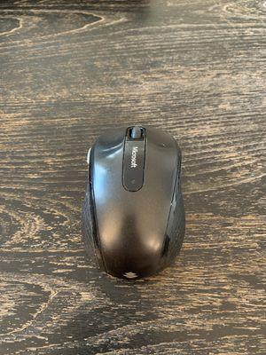 Microsoft Wireless Mouse for Sale in Del Mar, CA