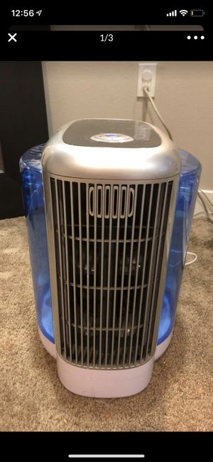 Brookstone humidifier for Sale in Los Angeles, CA