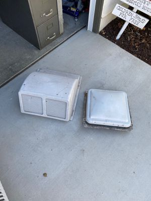 Used RV covers / Vents for Sale in Lake Elsinore, CA